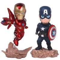 Where can I buy Marvel Toys?