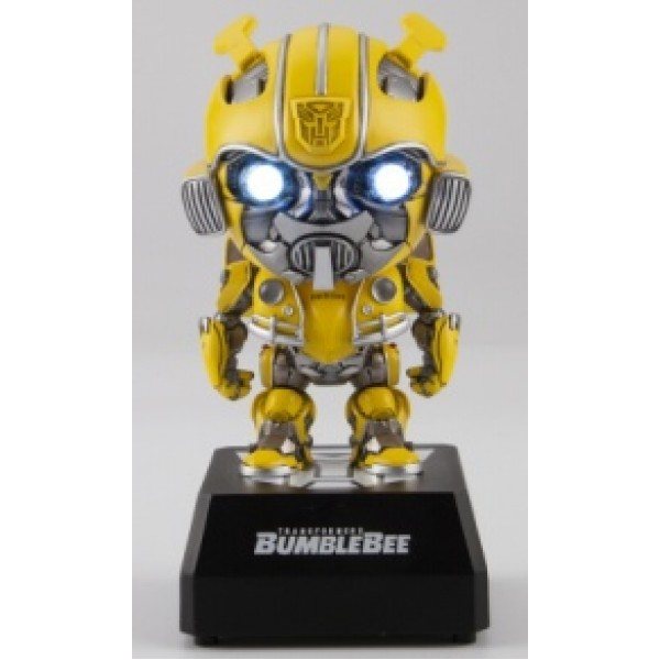 Transformers Bumblebee highend collection Q version dolls with speakers