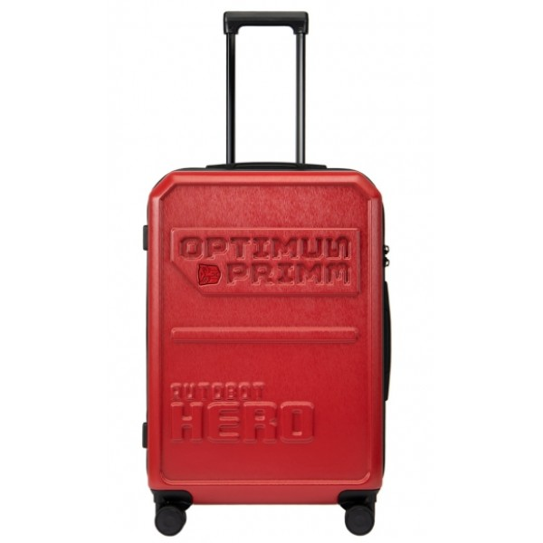 Transformers luggage 20 inch and 24 inch