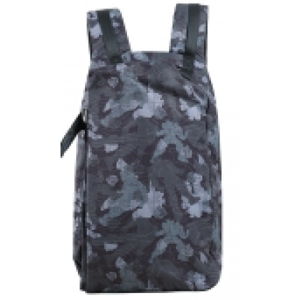 Transformers Alien camouflage backpack